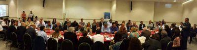 En La Plata, kirchneristas y renovadores del PJ se reunieron para discutir el Presupuesto bonaerense
