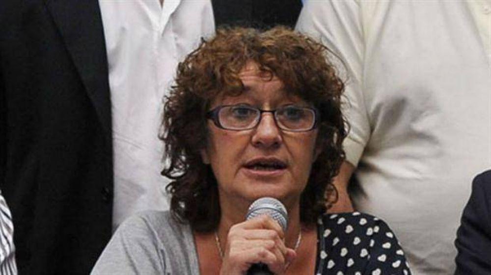 Sonia Alesso: