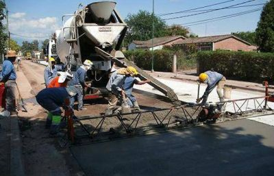 Plan Bicentenario: Ya se firmaron 34 convenios específicos de obras con 14 municipios