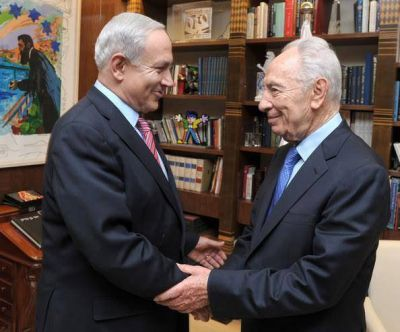 Netanyahu: �Profunda tristeza por la muerte de un grande de la naci�n�