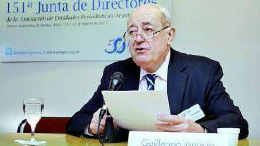 La prensa nacional delibera desde hoy y hasta el viernes en Tucumán