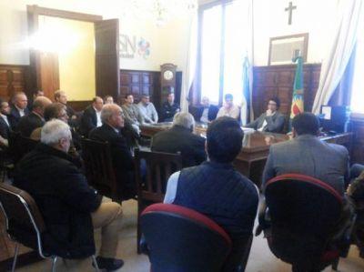 La Provincia trabaja en la adhesión a la ley Pyme nacional