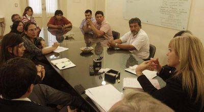 La apertura de dos CAPS beneficiará a mil personas de Tafí del Valle
