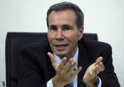 Nisman entregó documentación ''por si le pasaba algo'', según un mail desclasificado