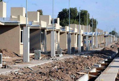 Mendoza recibiría sólo 1.300 créditos para comprar casas