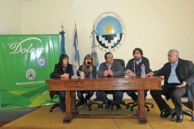 Abrirán una oficina de empleo en la Municipalidad