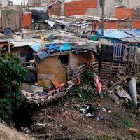 Vecinos le piden al intendente Arroyo por la urbanizaci�n de Villa Evita