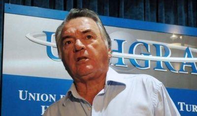 Luis Barrionuevo realizó una convocatoria para este miércoles a todos los sectores del turismo de cara a la próxima temporada