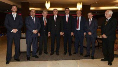 Jujuy fortalece v�nculos con el NOA y con Chile