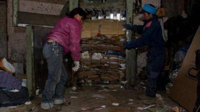 El Municipio tambi�n apunta a las empresas mugrientas que arrojen basura en la calle