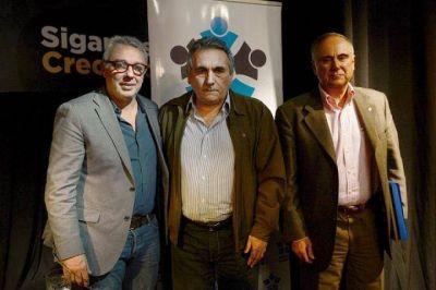 Intendentes suman apoyo al paro impulsado por la CGT