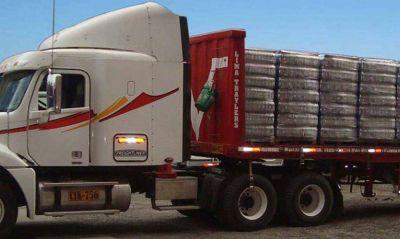 Confianza, clave en el transporte de carga