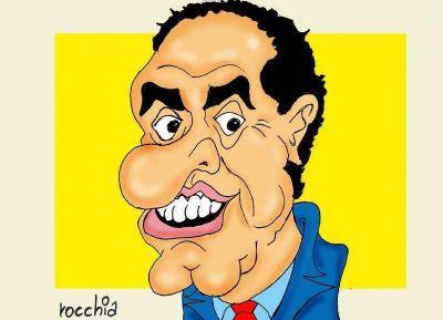 Avanza la investigaci�n contra uno de los presuntos testaferros de Scioli