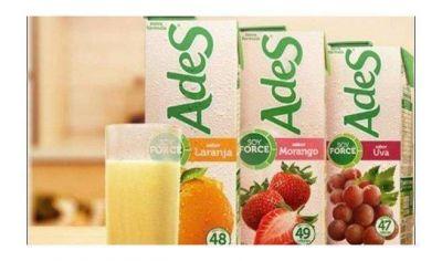 Por millonaria suma, Coca Cola compra AdeS