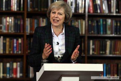 Londres podría iniciar su desconexión de la UE a principios de 2017