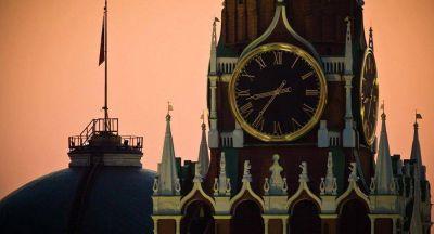 Kremlin, profundamente sorprendido por las declaraciones de EEUU sobre sanciones a Rusia