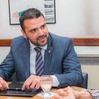 Vuoto asistir� al encuentro de intendentes convocado por Naci�n