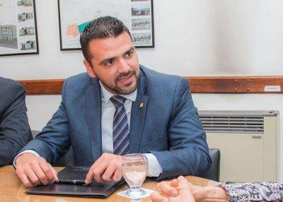 Vuoto asistirá al encuentro de intendentes convocado por Nación
