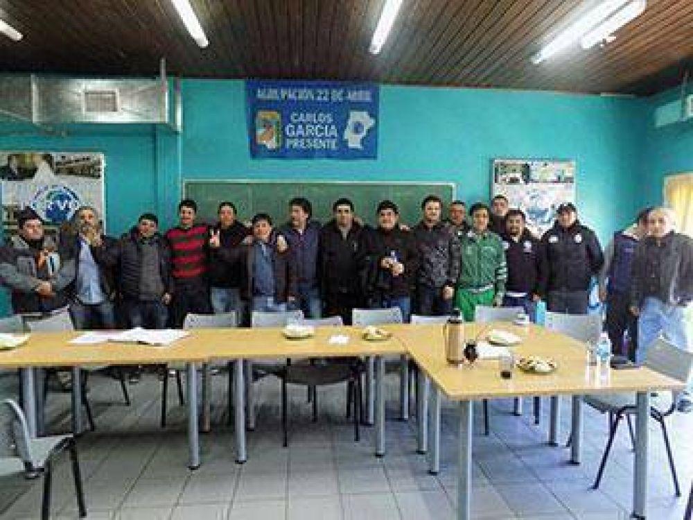 Continúan las reuniones para unificar la CGT