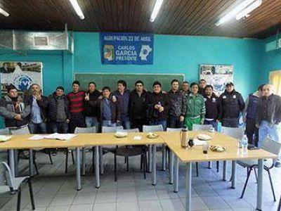 Contin�an las reuniones para unificar la CGT