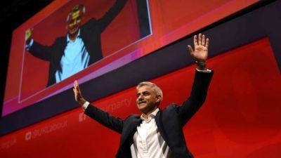 Los laboristas piden un refer�ndum sobre el acuerdo de salida de la UE