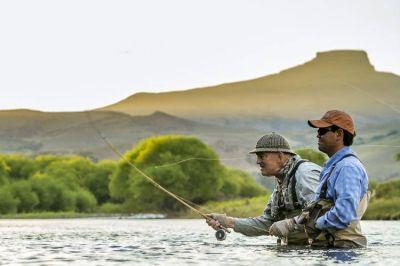 Abren la preinscripción para habilitaciones en pesca deportiva