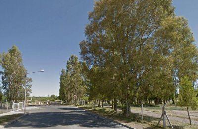 Nación cedió tierras del Ejército para abrir calle Chaco