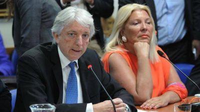 El vicecanciller defiende en el Congreso el acuerdo con Gran Breta�a por Malvinas: