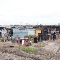 Programa Integral del H�bitat beneficiar� a Formosa