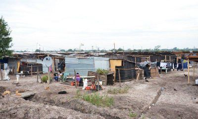 Programa Integral del Hábitat beneficiará a Formosa