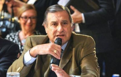 Rozas propone paridad de g�neros para todos los cargos p�blicos