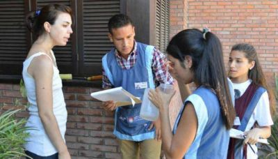 Medicina de la UNC ir� a los barrios a prevenir el dengue