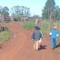Misiones, entre las provincias con mayor pobreza seg�n las estad�sticas del Indec