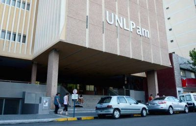 UNLPam: aprobaron un presupuesto de $ 590 millones