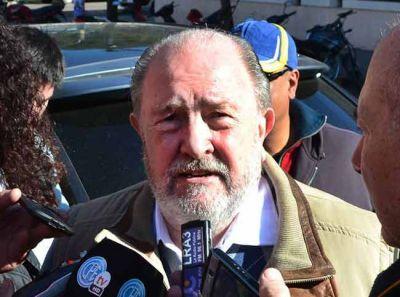Carlos Verna: �En Naci�n nos dijeron que no hab�a plata para el Acueducto�