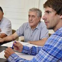 Diputados debaten la divisi�n de La Matanza en San Fernando