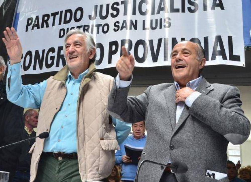 La Celeste Unidad llevará candidatos en toda la provincia