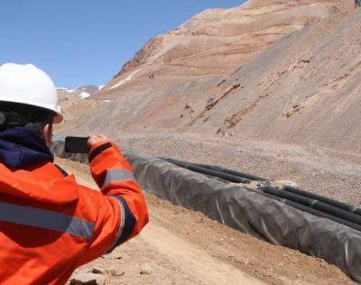 Minería cree que debe haber nuevas mejoras en Veladero