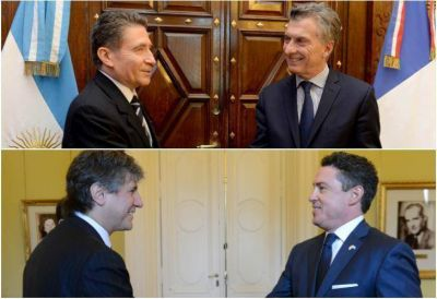 A diferencia de Cristina, Macri recibe a los nuevos embajadores