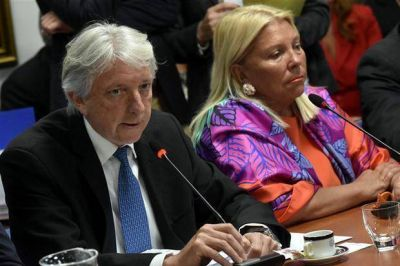 Malvinas: la Cancillería defendió el acuerdo con Londres ante duras críticas