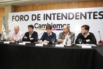 Encuentro Nacional de Intendentes de Cambiemos