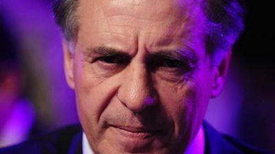 Fraude fiscal: Cristóbal López declaró y trató de despegarse su Oil Combustible