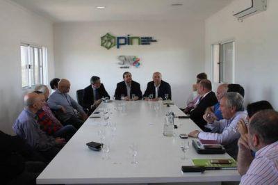 OPDS transfirió al municipio el control sobre industrias de bajo impacto ambiental