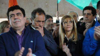 Buscaron borrar pruebas a una auditora que investiga a Scioli