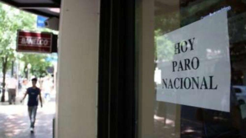 Los bancos salteños tomarán una medida de fuerza ¿Qué pasará?