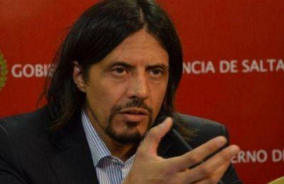 Parodi defendió a Peña por la muerte de los niños wichís