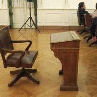 Con el monobloque �Justicialista�, De Benedetto oficializar�a su partida del FpV