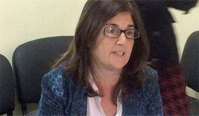 Gabriela Magnoler ya puede asumir al frente del Emtur