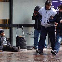 En Mar del Plata el �ndice de pobreza trepa al 32,6 %