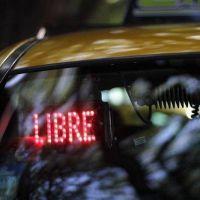 Sube el taxi otro 15%